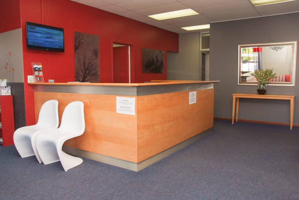 Find our Audiology Practice in Durbanville, Western Cape.